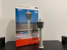 Newspeed 1/400 Airport Control Tower Aircraft Accessories GSE