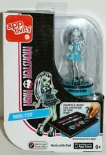 Apptivity Monster High Frankie Stein Von Mattel