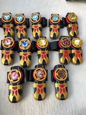 Power rangers Ninja storm morpher with disc  - One toy supplied