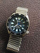 Seiko 7002 7000 Divers Automatic Watch