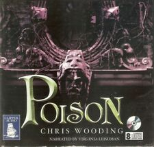 Chris Wooding - Poison (8xCD A/Book 2006) Unabridged