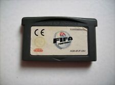 Fifa Football Nintendo Game Boy Advance GBA