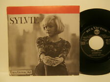 "sylvie vartan""mister john""""single7""juke-box.1966. or.fr.rca victor:46113.rare"