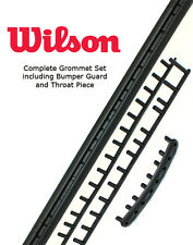 Wilson Blx One20 Grommets -squash racquet racket bumper guard (G9334)