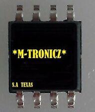 VIZIO P502ui-B1E WITH MAIN BOARD    756TXECB0TK004    EEPROM   U202