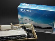 TP- LINK TD-8816 ADSL2+ Modem Router 10/100M