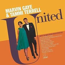 Marvin Gaye - United (With Tammi Terrell) [New Vinyl]