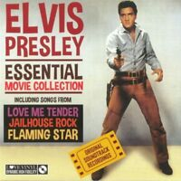 Elvis Presley - Essential Movie Collection Soundtrack Vinyl LP Gift Idea Album