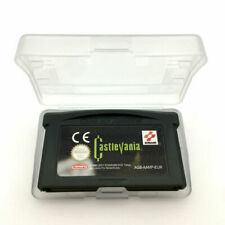 EUR Version Castle-vania GBA Game Card Cartridge for GBM,GBA SP,NDS,NDSL Console