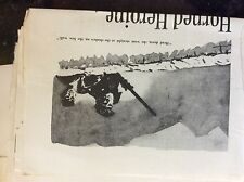A1v ephemera 1956 article leopard hunting in the himalayas h l davies