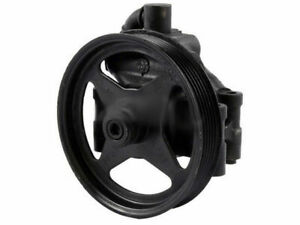 For 2004-2008 Ford F150 Power Steering Pump 66914WD 2006 2005 2007 4.6L 5.4L V8