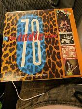 New listing RARE VINYL GATEFOLD DOUBLE LP THE INDIE SCENE 78 MINT FALL UNDERTONES ++ IBMLP78