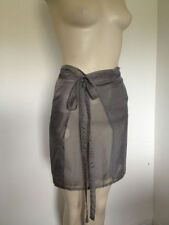 Unbranded Wrap, Sarong Mini Solid Skirts for Women