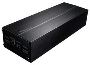Pioneer GM-D1004 4/2-Kanal Endstufe mit 400 Watt (RMS: 180 Watt)