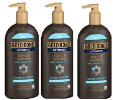Gold Bond Ultimate Men'S Everyday Lotion 13 oz.(3 Pack)