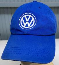 VW Trucker baseballcap 33d084300 gris oscuro azul gorro gorra sombrero capi Volkswagen