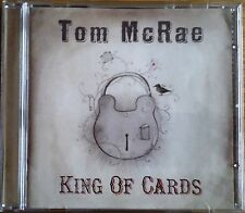 Tom McRae - King of Chaos (CD 2007)