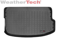 WeatherTech Cargo Liner - Oldsmobile Silhouette - Small - 1997-2004 - Black