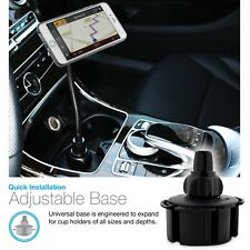 Naztech MagBuddy Universal Magnetic Cup Holder Phone Mount,Hands-free Calls&GPS