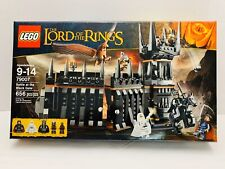 LEGO The Lord of the Rings Battle at the Black Gate (79007) New Sealed. Retired.