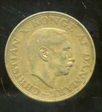 DANEMARK   1 krone  1943