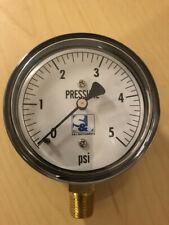 BULK: Low pressure diaphragm gauge 2-1/2