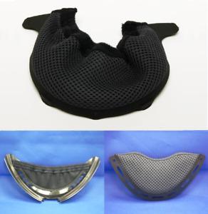 Shoei Chin Curtain Qwest / XR1100 / X-Spirit II / X-Spirit 3 / NXR Type D 433854
