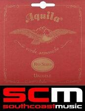 Aquila Red Series TENOR Ukulele Regular Strings Uke String Set AQ 87U