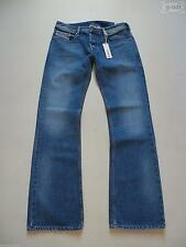 Diesel Herren-Bootcut-Jeans aus Denim mit niedriger Bundhöhe (en)