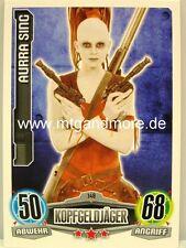 Force Attax Movie Card - Aurra Sing #148