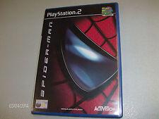 PS2 SPIDER-MAN usato