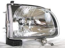 For 01-04 Tacoma Head Light Lamp R H Passenger Side W/light Bulb NEW