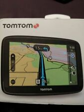 NEW GPS Navigation System TomTom with Lifetime Maps 1530m