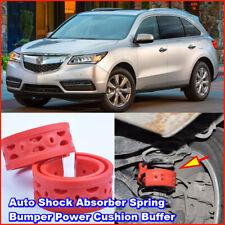 For ACURA MDX Car Shock Absorber Spring Bumper Cushion Buffer Rear Wheel C type