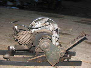 Maytag 92M Gas Engine Motor  Wringer Washer Running Motor