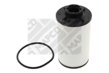 Hydraulikfilter, Automatikgetriebe MAPCO 69003 für AUDI SEAT SKODA VW