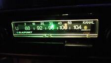 Blaupunkt Minden Arimat Porsche Ferrari BMW Mercedes Mono Radio Oldtimer Aux In