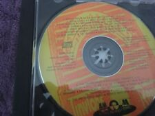 RADIO SAMPLER VOL. 4 A&M/ISLAND/MOTOWN JUNE 12,1995