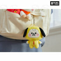BTS BT21 Official Authentic Goods Body Bagcharm 11cm Baby Ver + Tracking Number