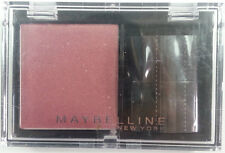 Maybelline Expert Wear Blush No 79 Flash Plum Compact With Brush