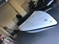 2012 St martin Powerboat Mini Go Fast Cigarette Speed Boat Tohatsu 30 Outboard
