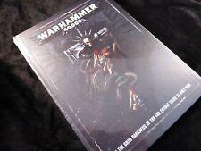 Warhammer 40,000 40K Rules Book 8th Edition Hardback Rulebook (Sealed)