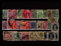 India 30 Used, some faults - C2667