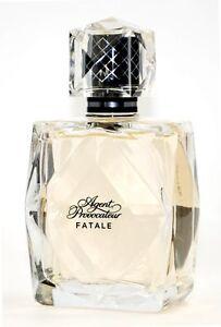 Agent Provocateur Fatale Black woman Eau de Parfum 100 ml OVP