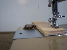 New ListingIndustrial Strength Sewing Machine Heavy Duty Leather Canvas Upholstery Etc.