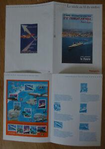 Bloc 47  TRANSPORTS année 2002