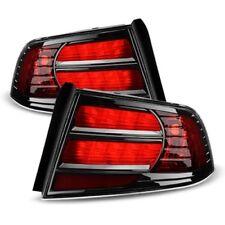Acura 07-08 TL TIPO S Repuesto Trasera Freno Luces Izquierda + Derecha Juego