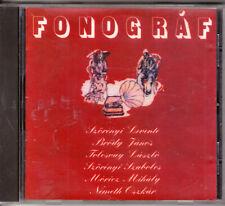 FONOGRAF - FONOGRAF CD RUSSIAN IMPORT