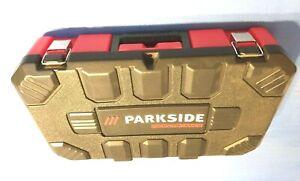 1St. Maschinen Koffer f. Parkside Performance Akku-Säbelsäge 20V PSS OHNE Inhalt