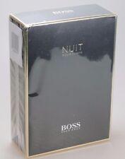 Hugo Boss Nuit Pour Femme Geschenkset (Eau de Parfum, 50 ml und 7,4ml)